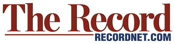 Record Logo Small