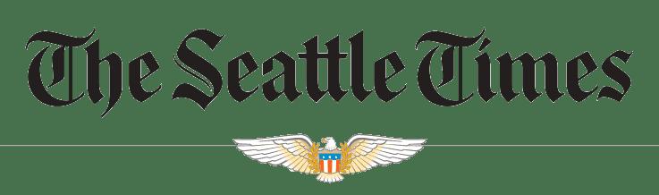 seattle times logo masthead