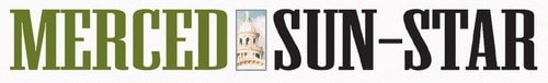 Merced Sun Star Logo Big