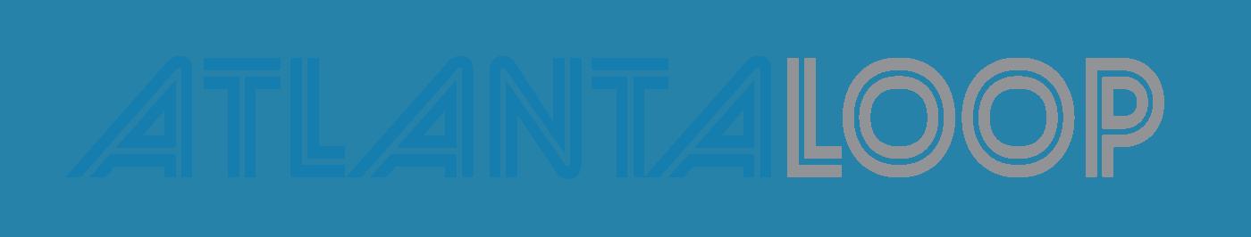 atlanta loop logo