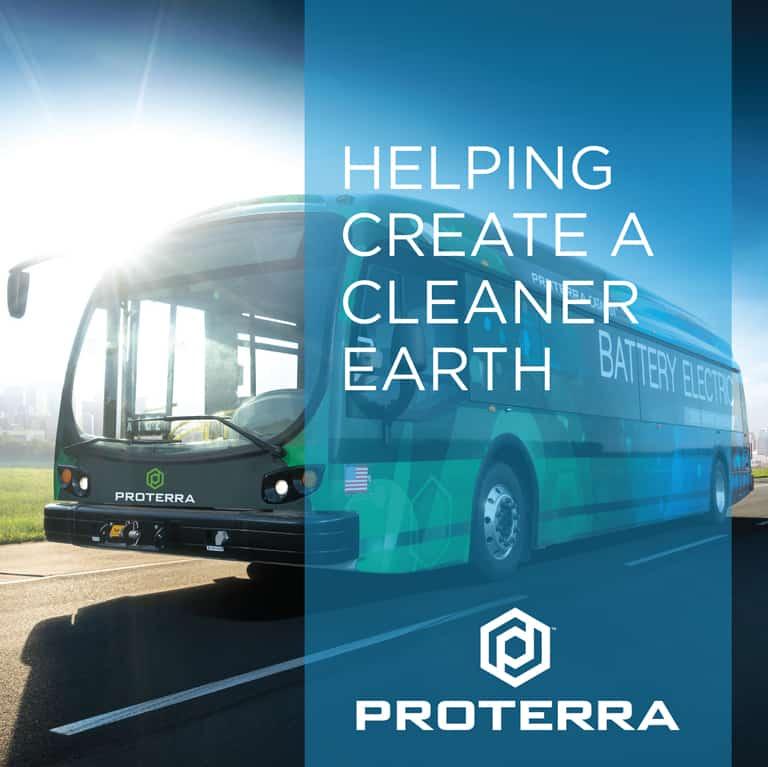 Addressing Climate Change Through Sustainable Transit