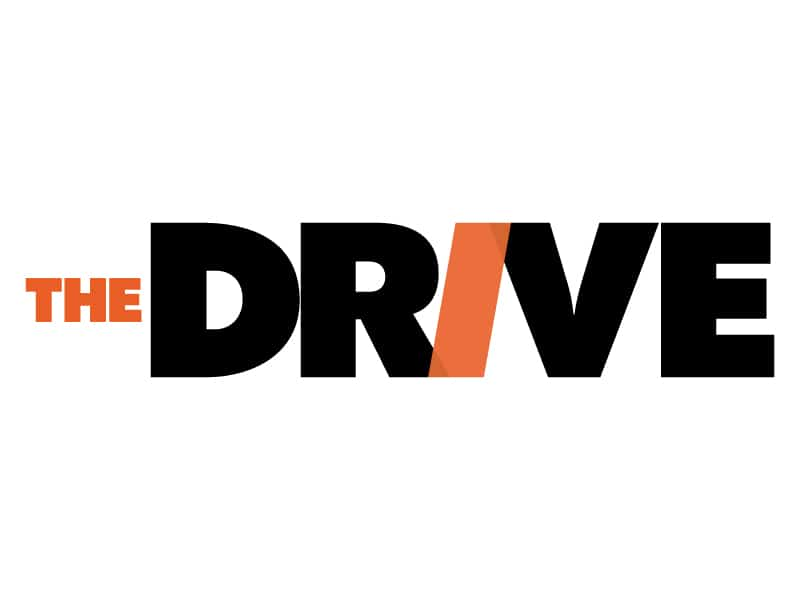 thedrive logo2