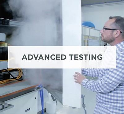 Advanced Testing