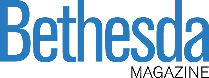 betheda magazine logo