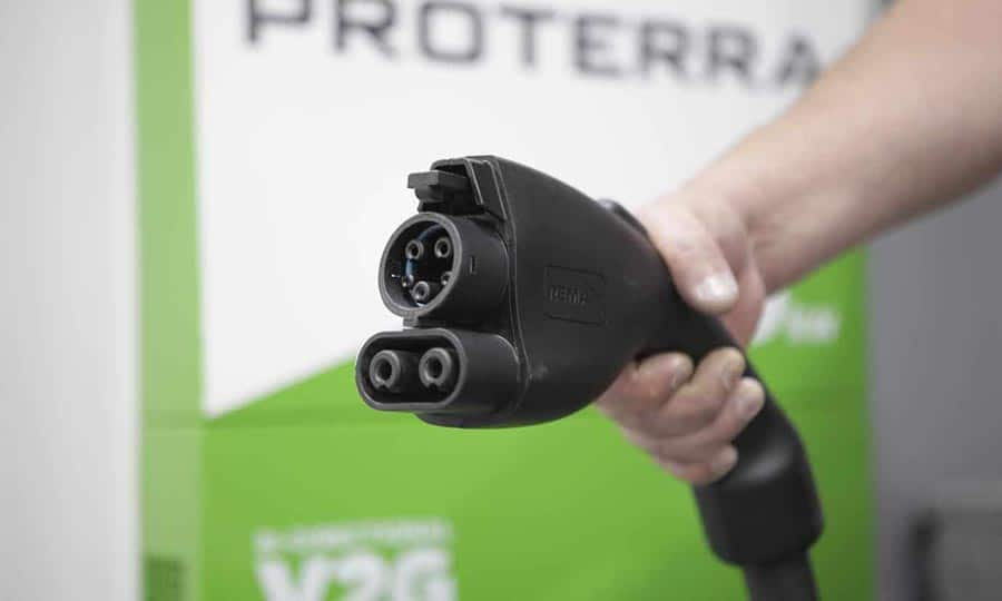 Proterra Expands Technology Innovation