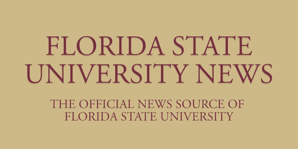 florida state university news logo