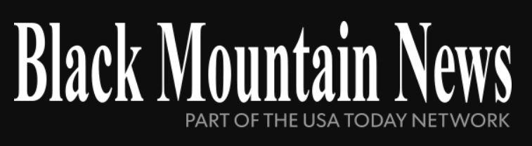 black mountain news logo