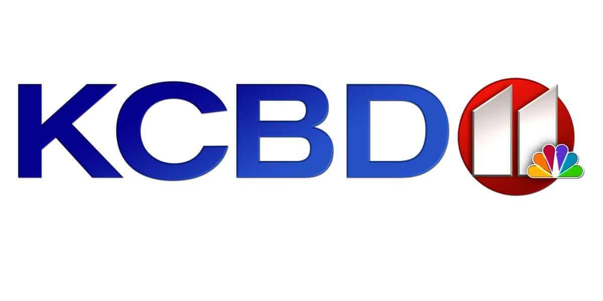 kcbd 11 news logo