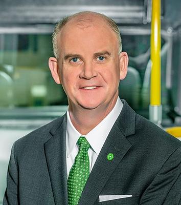 John Walsh 2021