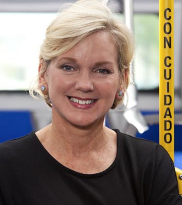 leadership jennifer granholm