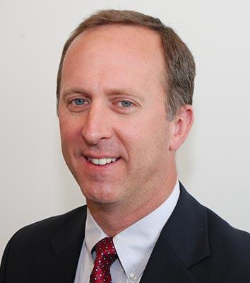 Leadership Rick Huibregtse