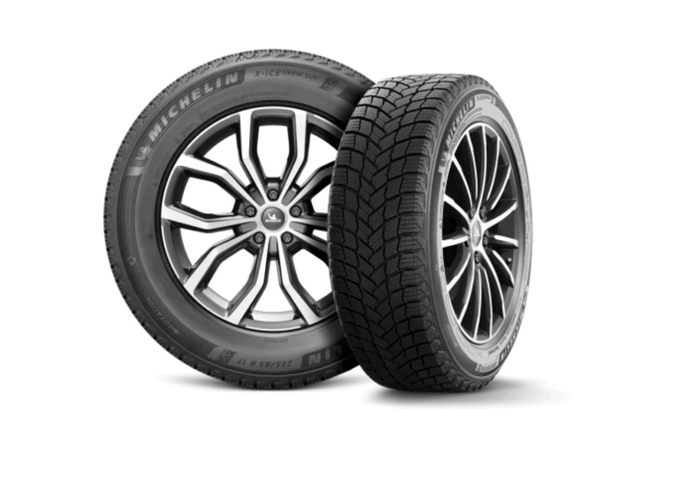 Michelin Tires 7X5 1