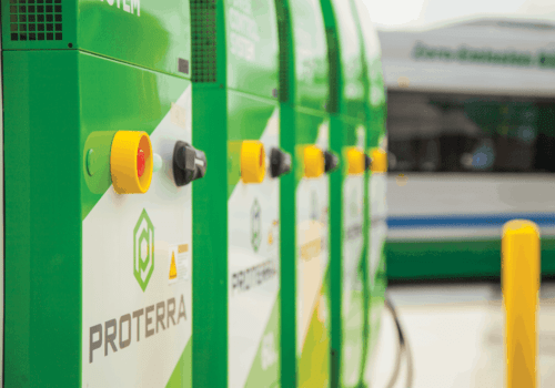 Proterra Charging System 2
