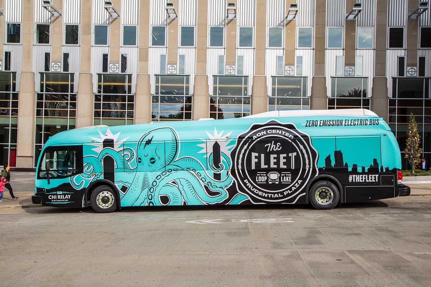 The Fleet Bus1