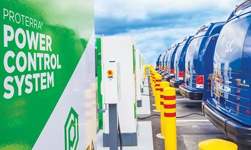 Proterra Energy™ Fleet Solutions