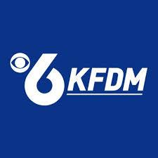 KDFM logo