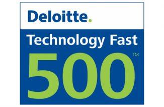 Deloitte – Technology Fast 500 2015