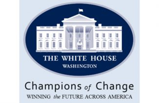 The White House – Champions Of Change