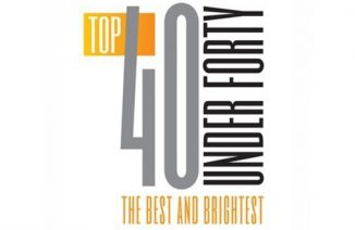 Mass Transit – Top 40 Under Forty 2015