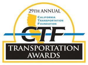 California Transportation Foundation – 2017 Sustainable Transportation Project Of The Year