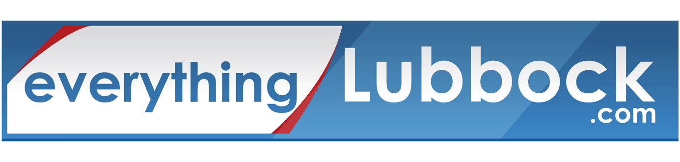everything lubbock logo