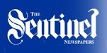 the sentinel newspapers logo
