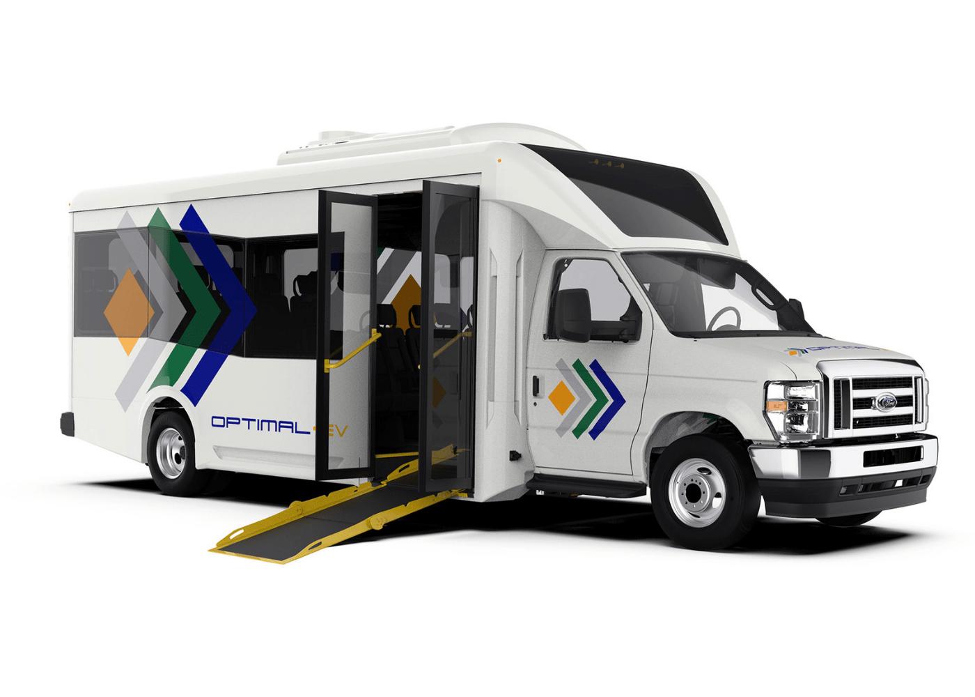 Optimal Shuttle Bus 7X5 1