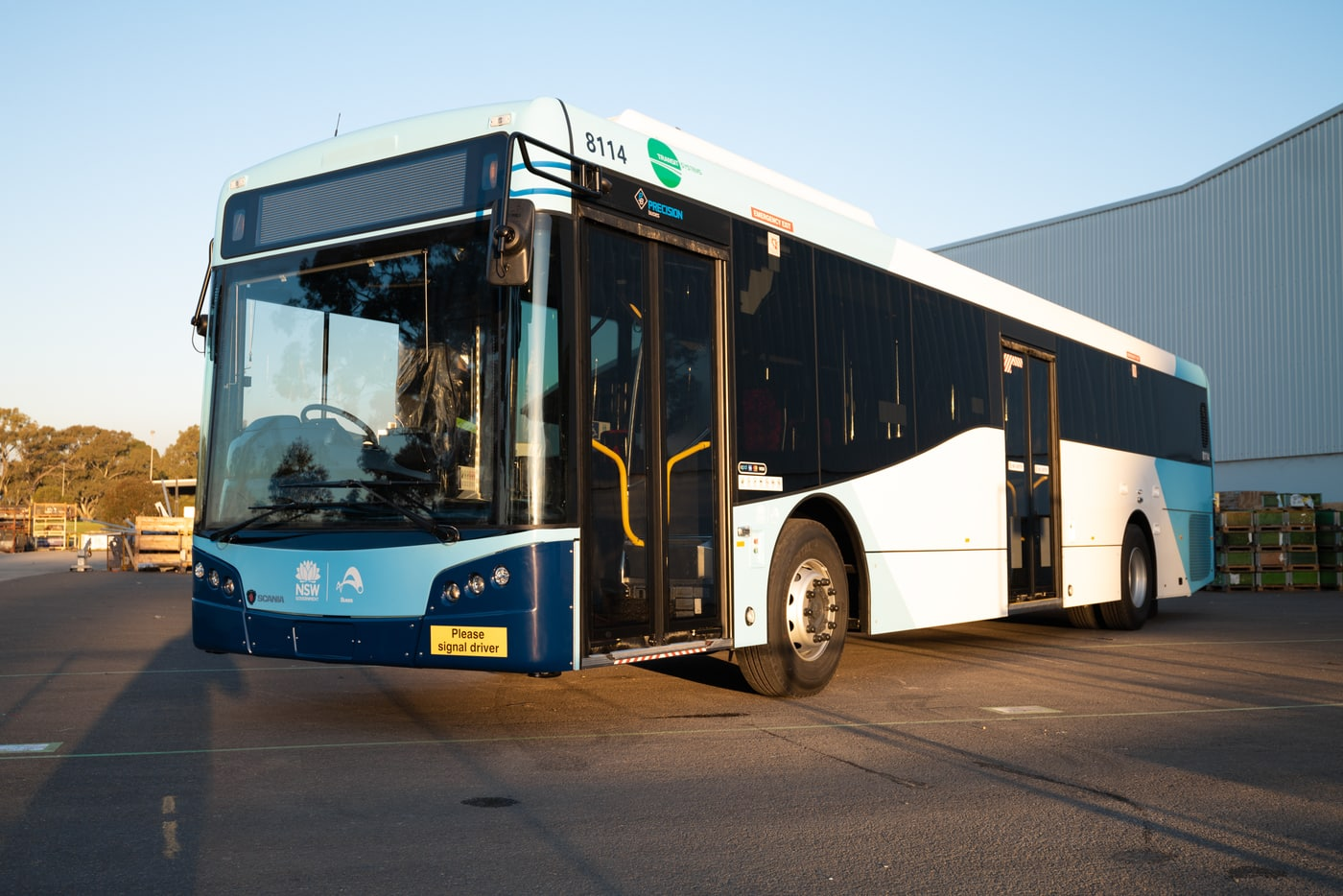 Bustech Selects Proterra Powered As Battery Technology Supplier For New Electric Transit Bus In Australia Proterra