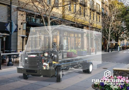 Proterra Powered Fccc Delivery Truck Scaled