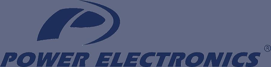 Power Electronics Logo