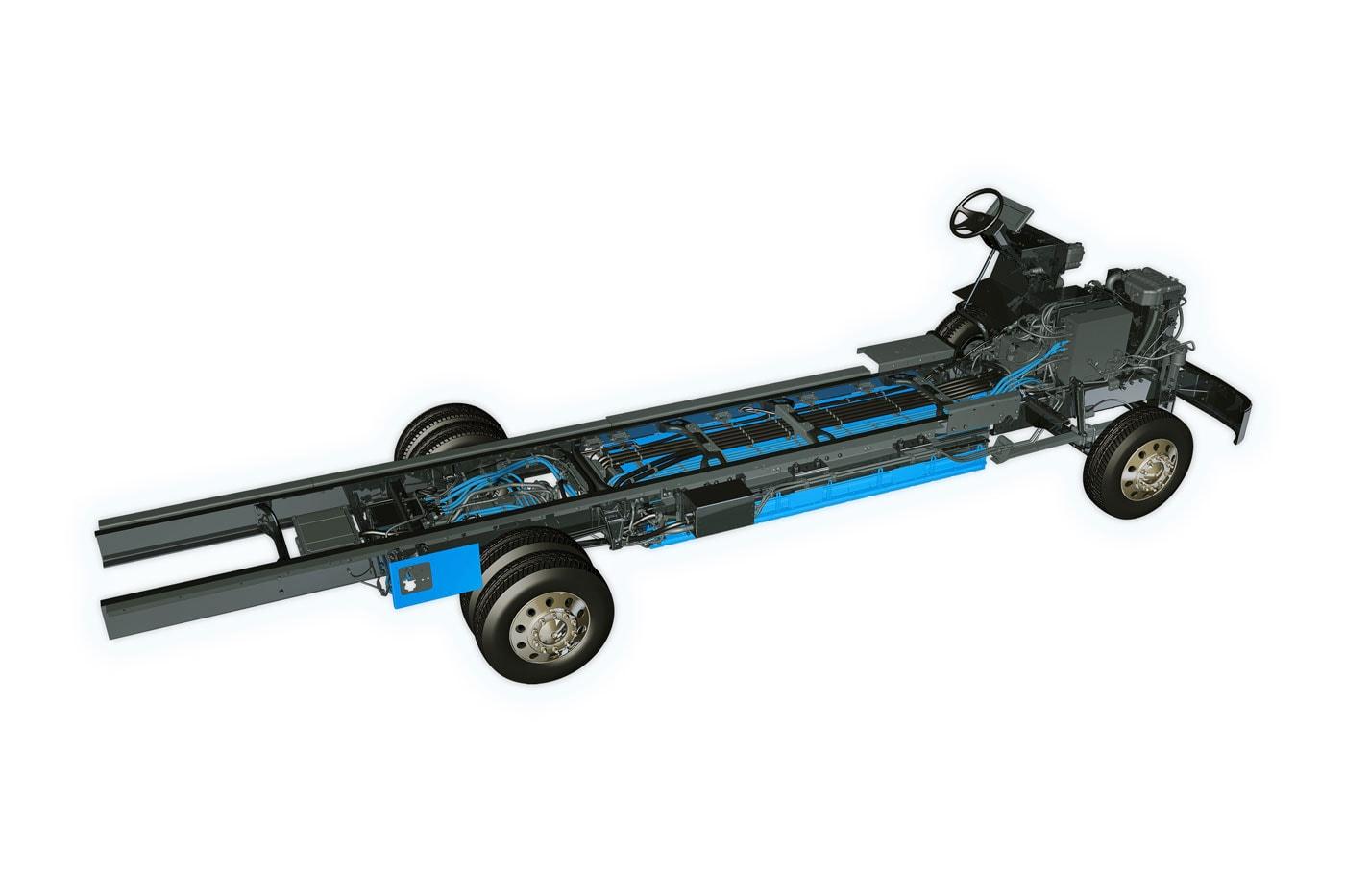 Mt50E Chassis 1 1