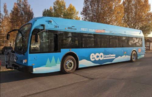 Eagle County Bus Nov 2020