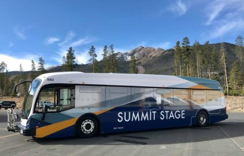Summit Stage Bus Nov 2020