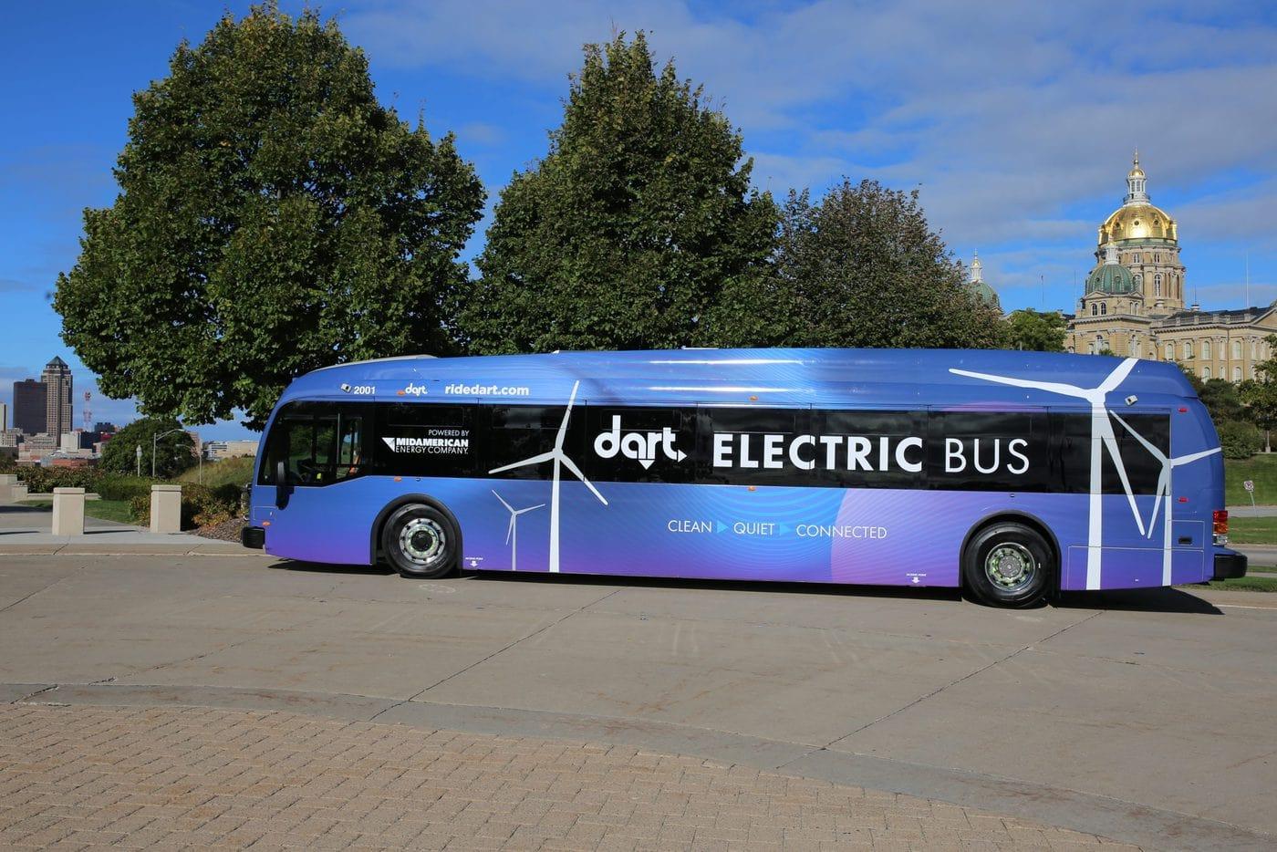 Des Moines Dart Bus Scaled