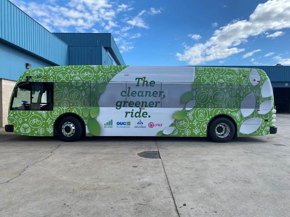 Lynx Bus 2020