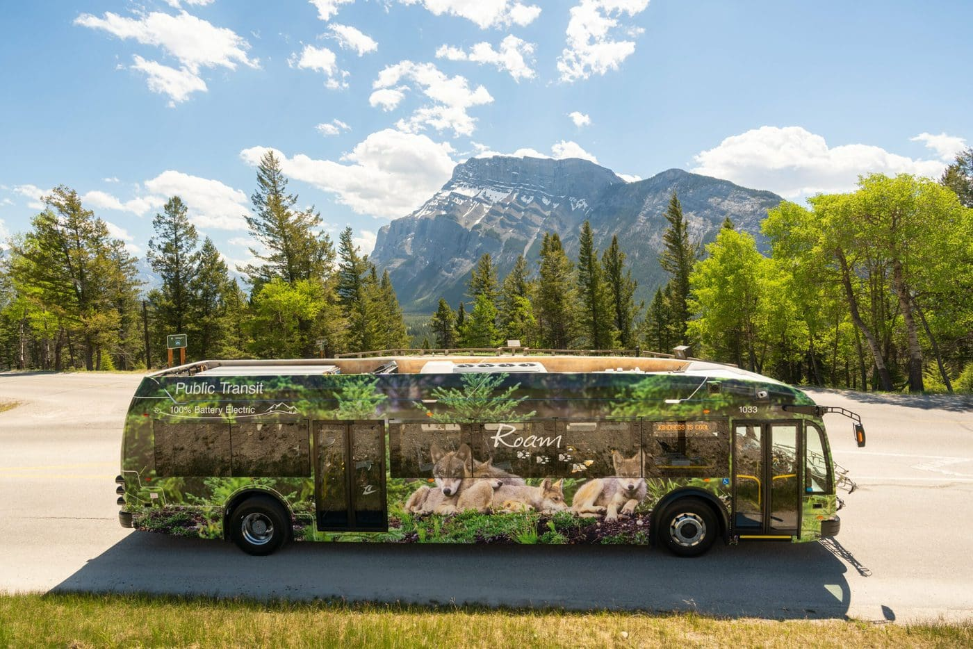 Bow Valley Roam Transit Bus June 2021 1 Scaled