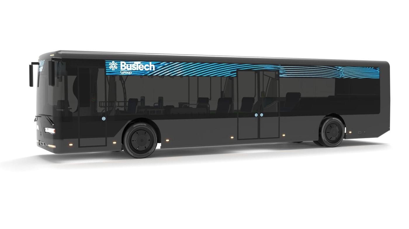 Bustech Zdi Black April 2021