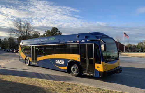 Dash Bus 2
