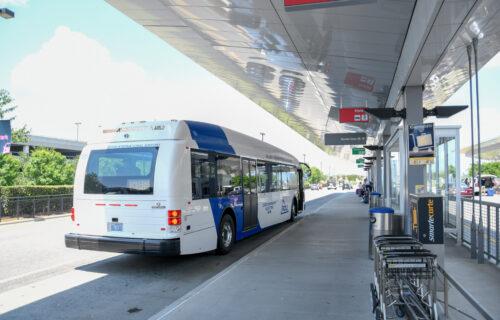 Rdu Electric Bus Debut 06