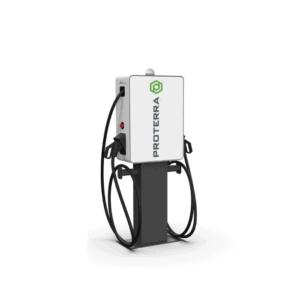 Proterra Industrial Series Charging Dispenser Aug 2021