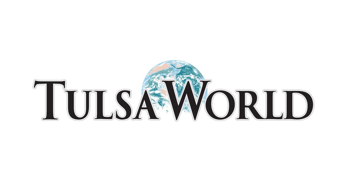 Tulsa World Logo Aug 2021